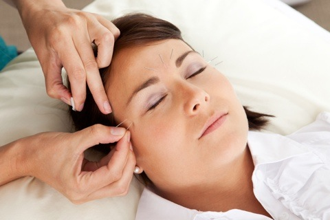 Cosmetic Acupuncture Manchester